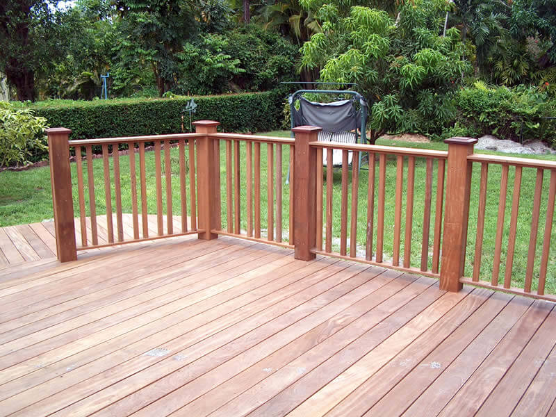 Deck Builders Miami